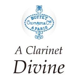 画像1: Buffet Crampon/Aクラリネット/Divine