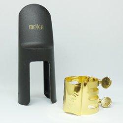 画像3: MEYER/マウスピース/アルトサックス用/New York/100周年記念モデル