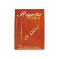 画像1: Rigotti Gold/リード/アルトサックス用/クラシックモデル