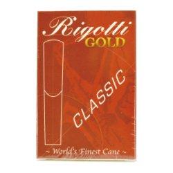 画像1: Rigotti Gold/リード/テナーサックス用/クラシックモデル
