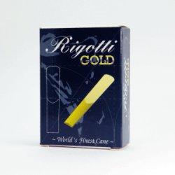 画像1: Rigotti Gold/リード/ソプラノサックス用