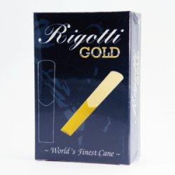 画像1: Rigotti Gold/リード/テナーサックス用
