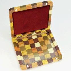 画像2: Wood Stone/リードケース/アルトサックス用