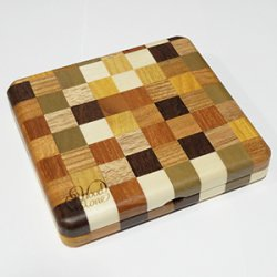 画像1: Wood Stone/リードケース/アルトサックス用