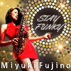 画像1: STAY FUNKY'17 /藤野美由紀