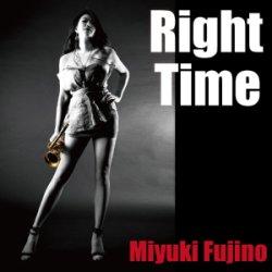 画像1: Right Time/藤野美由紀