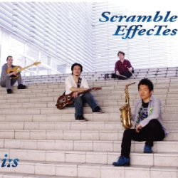 画像1: Scramble EffecTes/i:s
